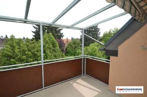 Ideal für Ihre Familie! 4-Zimmerwohnung in ruhiger Lage - Liebenau!