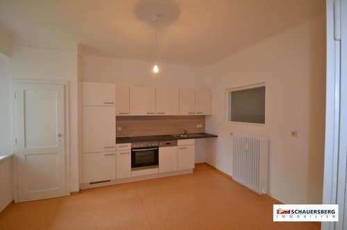 Neu sanierte provisionsfreie 2-Zimmerwohnung in der Naglergasse