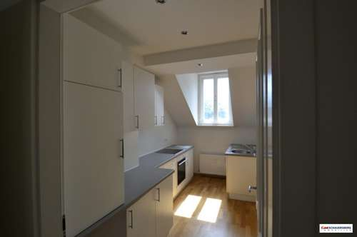 Schöne 2-Zimmerwohnung im 3. OG in der Kastellfeldgasse!!
