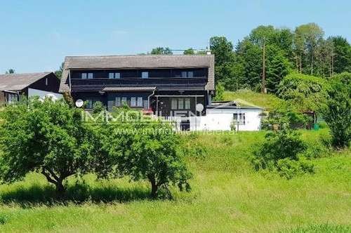 Top Preis! Landhaus in Sackgassenlage!