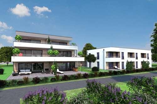 Beste Standortlage! Neubau-Eigentumswohnung in ruhigem Nahbereich des Wörthersees - Top 7
