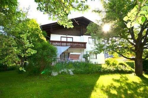 Sehr schön gelegene Eigentumswohnung in Himmelberg