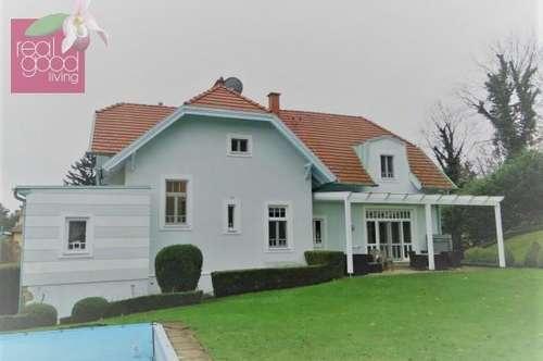 Elegante Familienvilla in bester Perchtoldsdorfer Ruhelage