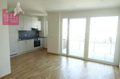 Heizkosten bereits in der Miete inkludiert: Erstbezug: 2 Zimmerwohnung mit ca. 51 m² Wohnfläche und ca. 7,41m² Außenfläche
