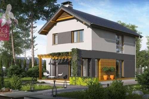 Wohnpark Sparbach - Familientraum mit Dachterrassen am Waldrand