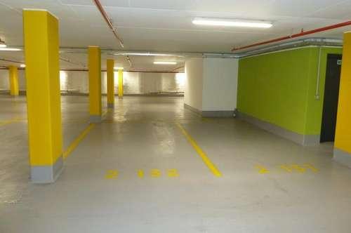 Tiefgaragenparkplatz 2132, TOP Zentrumslage