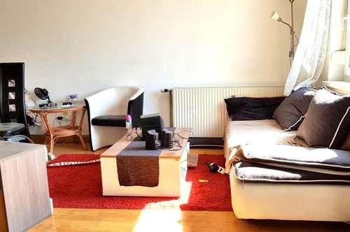 Sonnige Single - Wohnung in ruhiger Lage