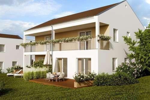 Hausmannstätten bei Graz/ Neubau Doppelhaushälfte/ ca.283 m² Grundanteil/ provisionsfrei für den Käufer