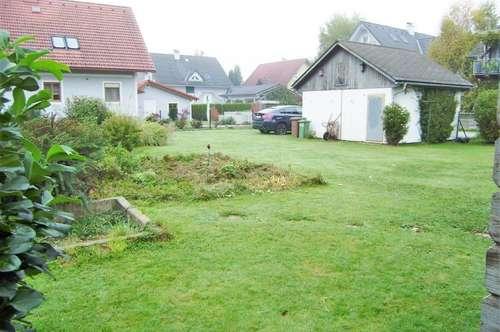 Bungalow -Erstbezug nach Sanierung, Lieboch - Söding