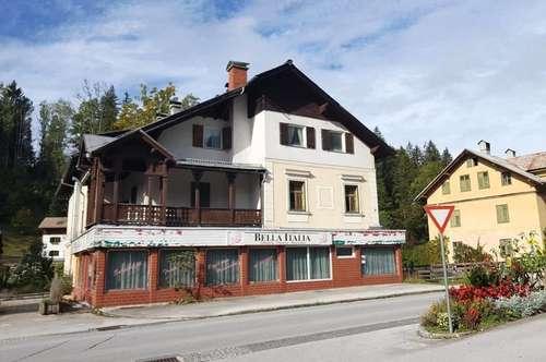 Kaiserzeitliche Villa in Bad Aussee