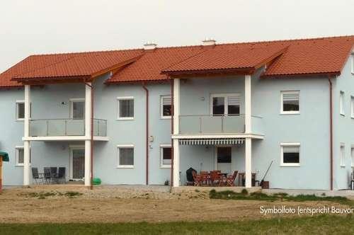 Lieboch :: Neubau-Gartenwohnung nahe der Volksschule