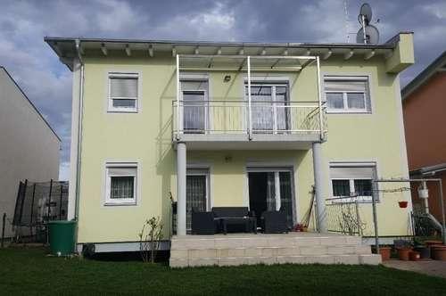 Schönes Ein.- bzw. Zweifamilienhaus mit Westausrichtung, Baujahr 2007 in Graz/ Straßgang