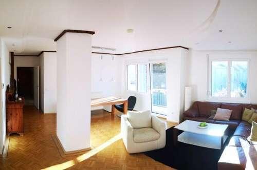 Graz-Wetzelsdorf, absolut ruhige Lage, 3-Zimmer-Wohnung mit 89m² Wfl. und Carport