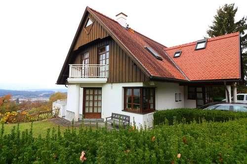 Herrschaftliches Wohnen mit Charme & Stil in der Südsteiermark