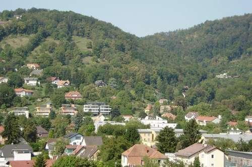 Attraktive Wohnung mit Blick auf den Grazer Schlossberg