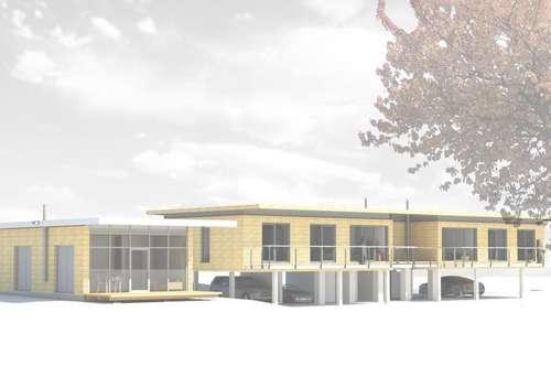1A-Lage in Graz St.Veit - Baugrundstück mit Altbestand: baugenehmigte Planung für 2 Wohneinheiten kann mitübernommen werden