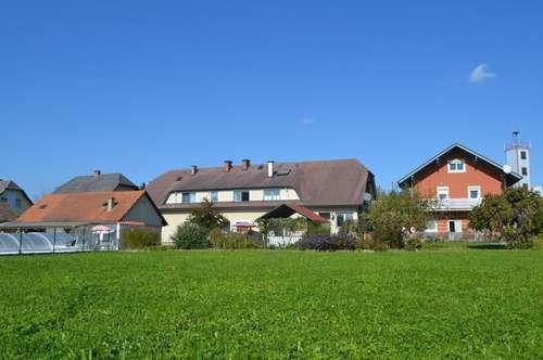 Wohn- und Geschäftshaus im Zentrum von Lieboch
