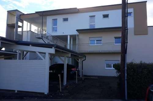 Erstbezug! 3 -Zimmer Neubauwohnung mit  Eigengarten/ West-Ausrichtung/ Straßgang-Graz