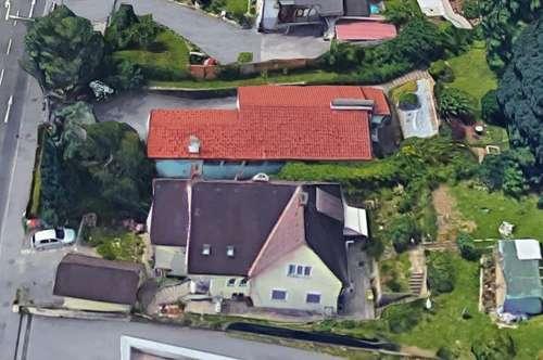 Zinshaus in Graz- Strassgang, Vollvermietet