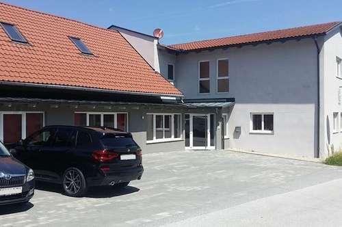 Eggersdorf: Büro, Lager und Grundstück ca. 3.058m²