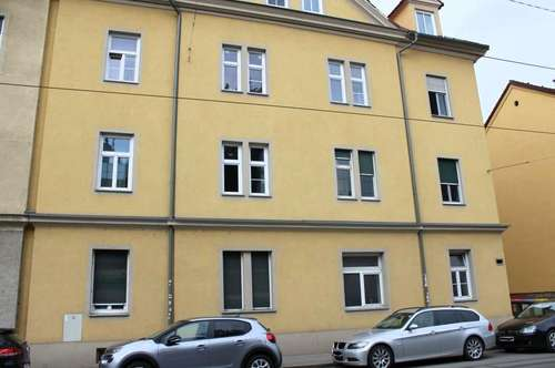 Wohnungspaket mit 5 Wohnungen!