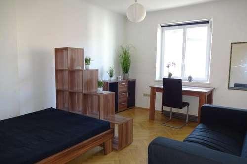 Entzückende Stadtwohnung in Graz Geidorf zu verkaufen