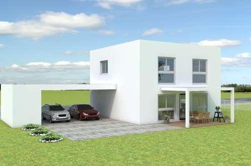 """Modernes Einfamilienhaus - Raum Leibnitz  """"P R O V I S I O N S F R E I"""""""