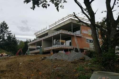 St.Veit - Andritz: Penthouse mit 36 qm Terrasse in Ruhelage