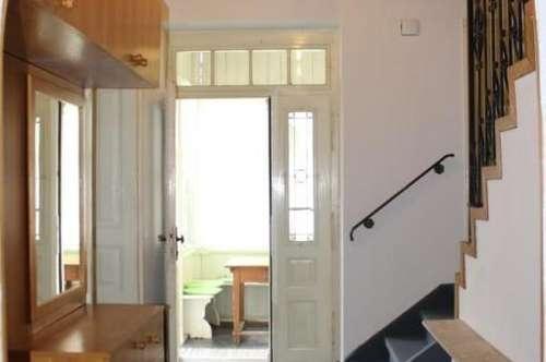 192 m² Maisonette-Wohnung mit Hauscharakter - ideal für Familien oder Wohngemeinschaften!