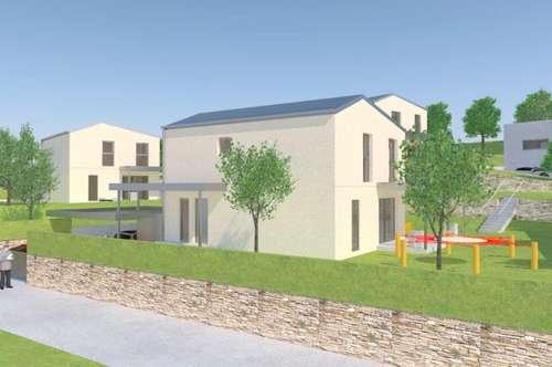 Neubau - Einfamilienhaus in schöner, sonniger Lage - provisionsfrei für den Käufer ! Weinitzen bei Graz