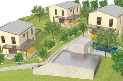 LETZTE CHANCE!!! Letztes Neubau - Einfamilienhaus in schöner, sonniger Lage - provisionsfrei für den Käufer ! Weinitzen bei Graz