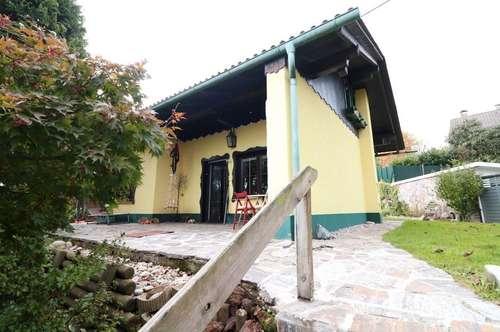 Teilsaniertes Haus in Nestelbach b. Graz / Vasoldsberg in Aussichtslage