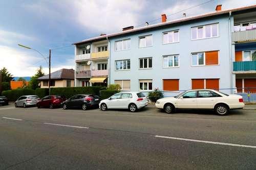 2 Zimmer Wohnung in Waltendorf