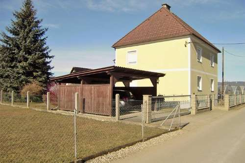 1 - 2 Familienhaus in Seiersberg / Graz
