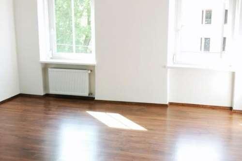 Nähe FH-Joanneum, 2 getrennt begehbare Zimmer- Mietwohnung Graz-Eggenberg