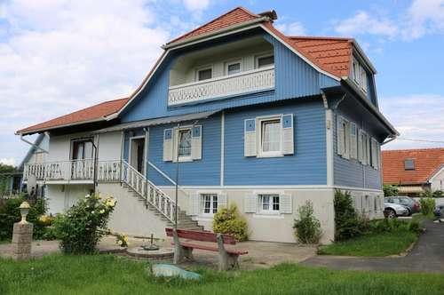 Voll vermietetes Ein-/Mehrfamilienhaus nahe Zentrum Fernitz