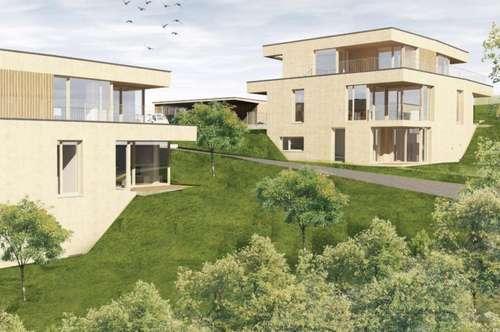 Moderne Maisonette-Wohnung mit großem Gartenanteil!