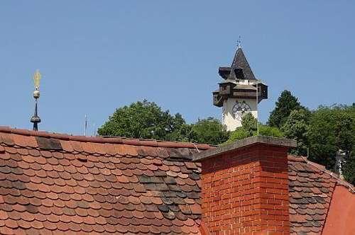 Seltenheit: Penthouse mit Loftcharakter in der Grazer Innenstadt
