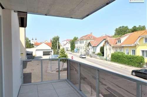 TOP-Neubau-Wohnung in der Stadt Tulln zu mieten