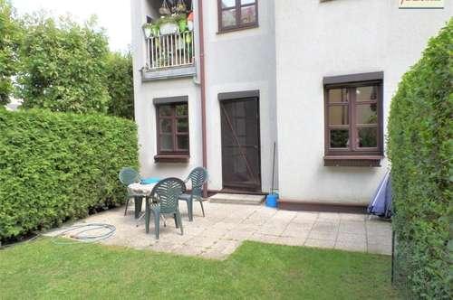 Erdgeschoß-Wohnung mit Garten in sehr guter Wohnlage von Tulln zu kaufen