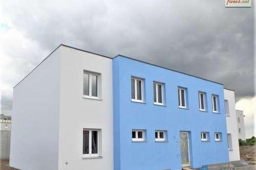 NEUBAU - Eigentumswohnung (Erdgeschoßwohnung mit Garten) in Michelhausen zu kaufen, Nähe Bahnhof Tullnerfeld