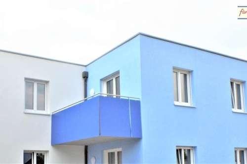 Wohnung im Viertelhaus in Michelhausen zu mieten