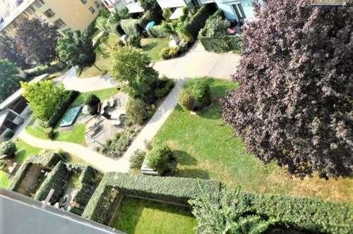 SEHR GEPFLEGT - Maisonetten-Wohnung mit Balkon und Tiefgarage in Krems zu kaufen