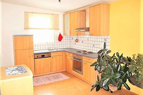 NIEDRIGENERGIE - Wohnung am Pferdehof in der Gemeinde Würmla zu mieten
