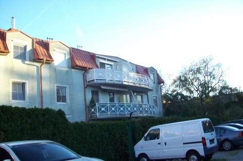 Oberwaltersdorf:3 Zimmer-Wohnung - Schöne Aussichten .....