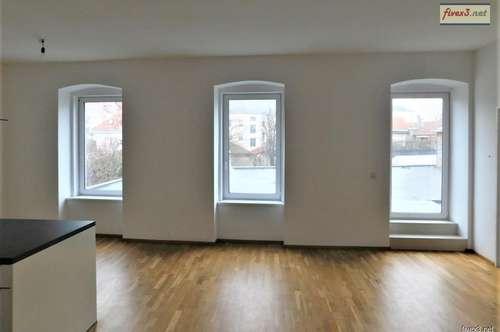GENERALSANIERT - Wohnung mit Dachterrasse im Zentrum von Tulln zu mieten