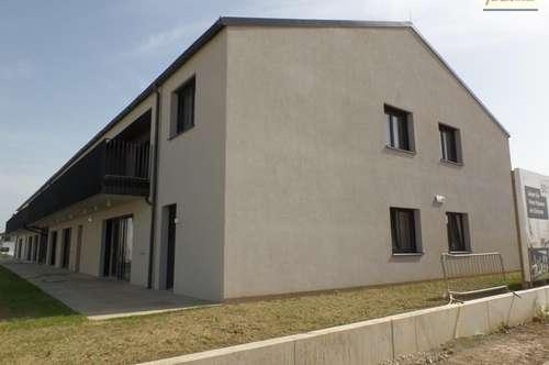 Eigentumswohnung mit Balkon und 2 Parkplätzen beim Bahnhof Tullnerfeld