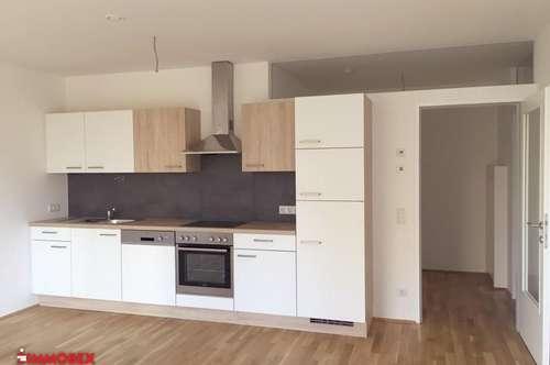 Erstbezug: Exquisite Wohnung mit 55 m²