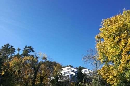 Exklusive Wohn(t)räume im Grünen***erstklassig - zeitlos schön - nachhaltig