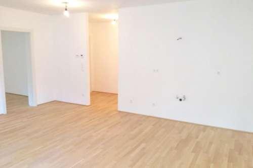 Sonnige Balkon-Wohnung in herrlicher Grünruhelage